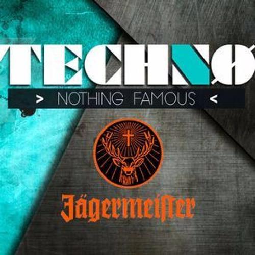 Nothing Famous (Live Set) - Techno #1 - La Souris Mécanik