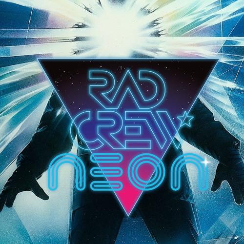 Rad Crew Neon S09E08: Sci-Fi Horror