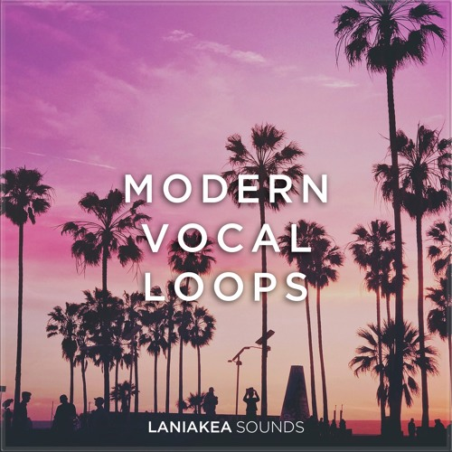 Modern Vocal Loops