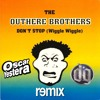 The Outhere Brothers- Don't Stop Wiggle Wiggle  (Oscar Yestera & DJ Glass Remix
