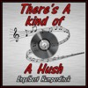 THERE'S A KIND OF HUSH  (Engelbert Humperdinck)  cover