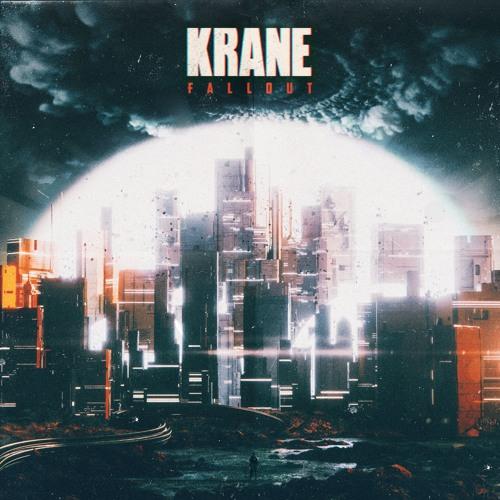 KRANE - Feel It feat. CXLOE & Khamsin