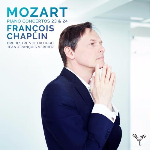 Mozart | Concerto pour Piano n°24, K.491 - I. Allegro | François Chaplin