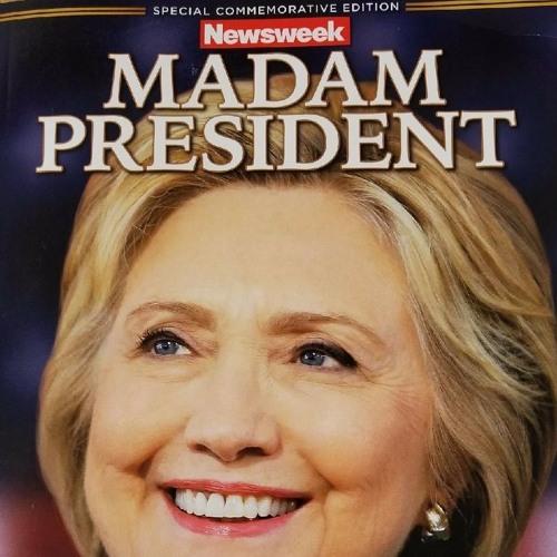 Preview: Episode 20 - Madame President