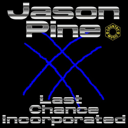 Jason Pine – Last Chance Incorporated