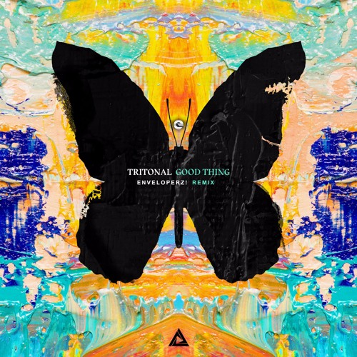 Tritonal & Laurell - Good Thing (Enveloperz! Remix) [FREE DOWNLOAD] *PLAYED by Juicy M*