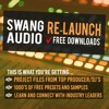 Swang Audio Re-Launch - Samples + Presets + Project Files [FREE DOWNLOADS]