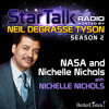 NASA and Nichelle Nichols Preview 1