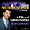 NASA and Nichelle Nichols Preview 2