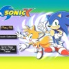 Sonic Drive- Sonic X Theme Song Japanese Full Version