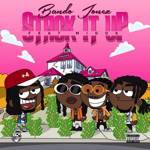 Stack It Up (Explicit)