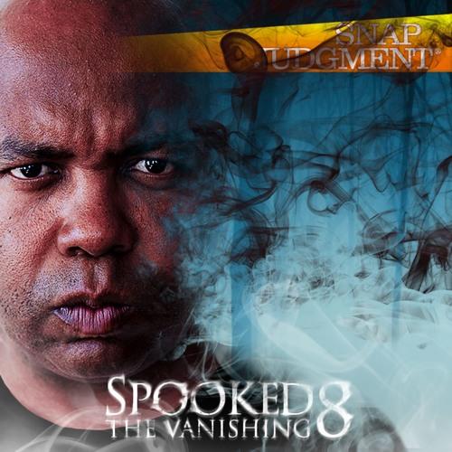 Spooked Presents: The Vanishing