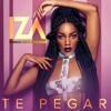Iza - Te Pegar (Thiago Costa Mashup)