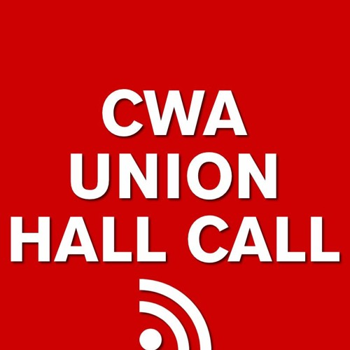 CWA Union Hall Call on the Republican Tax Plan