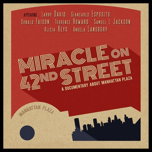 "Keep A Place For Me (Music from ""Miracle On 42nd Street"")"