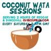 20171028 Coconut Wata Sessions @ VibezUrbanFM #Reggae #Dancehall