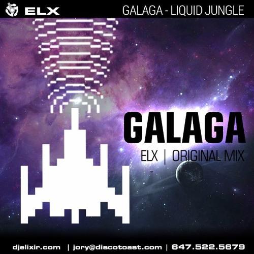 ELX - GALAGA