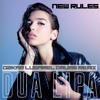 Dua Lipa - New Rules (Ozkar Lugarel Drums Remix) ¡¡¡FREE DOWNLOAD!!!