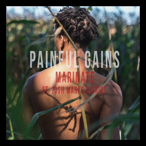 Painful Gains (feat. Josh Marks, & Griot)