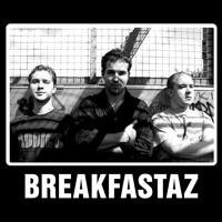 Breakfastaz - Triple J Mixup - 21.7.2007