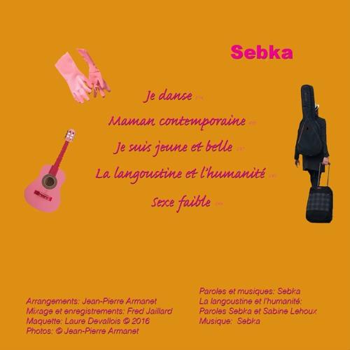 """EP """"Sexe faible"""""""