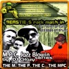 M.P.C. JAZZ BLOWIN - BEASTIE BOYS MASH`IN redrummed by dj glazy