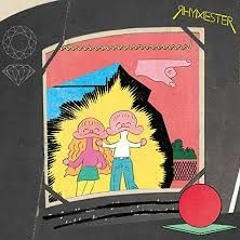 RHYMESTER - Future Is Born Feat. Mabanua