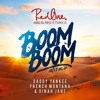 RedOne Ft. Daddy Yankee, French Montana, Dinah Jane - Boom Boom (Adri El Pipo & Tony C Edit 2017)