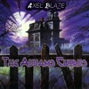 AXEL Blaze - The Addams Chords (Original Mix)[FREE DOWNLOAD]