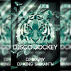 DISCO JOCKEY [ 2K17 NEW SONG SPL ] MIX BY DJ BUNNY & KING SRIKANTH FROM SAIDABAD