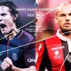 Paris Saint-Germain - OGC Nice - 11ème journée de Ligue 1 Conforama