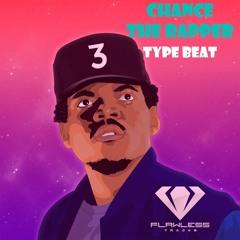 """Chance The Rapper """"Effort"""" Instrumental"""