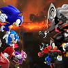 Sonic Forces OST Fist Bump (Full)