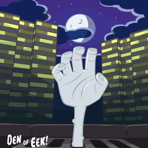 Den of Eek! 2: Urban Legends