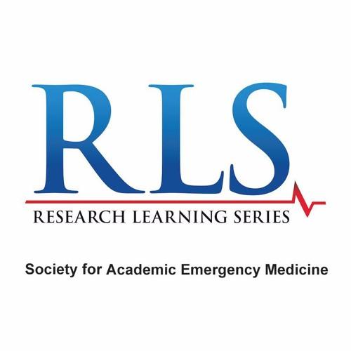 SAEM RLS 02: How to Draft a Manuscript (Dr. Craig Newgard)