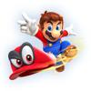 Super Mario Odyssey OST - Honeylune Ridge: Escape (Final Boss)