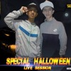 SPECIAL HALLOWEEN B2B (LIVE SESSION)- SEBASTIAN SANCHEZ FT MATEO HENAO -(28-10-17)