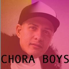 Chora Boys - Mc Rodolfinho feat. Charlie XCX (dskjq remix)