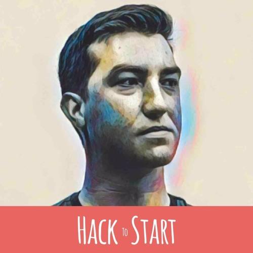 Hack To Start - Episode 173 - Jason Stoff, Principle Digital Product Designer, Starbucks