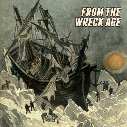 Episode 976: From the Wreck Age [Broadcast - October 28 2017]