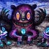 BLACK AM (Martin, Andy & Mark) : Dead Badger On The Road (California Sunshine Mix)