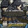 Dj Titan & Mc Ess Dot (F.R.J) Breakin Science & Definition Competition Entry 2017