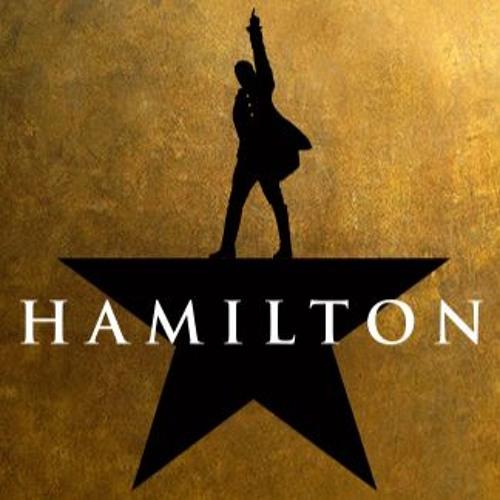 Hamilton The Musical {Full Soundtrack!}