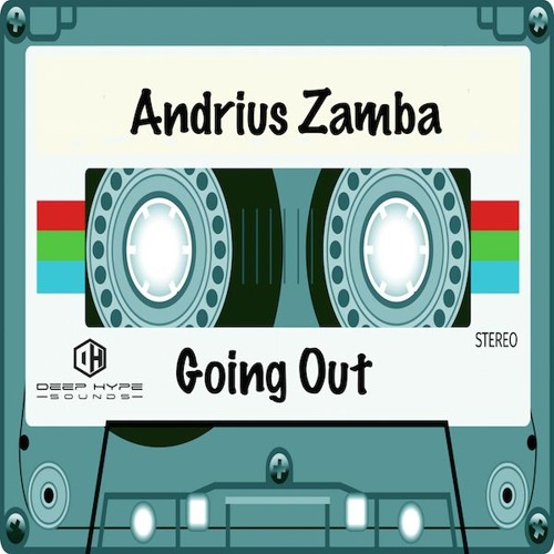 Andrius Zamba - Smoking Room