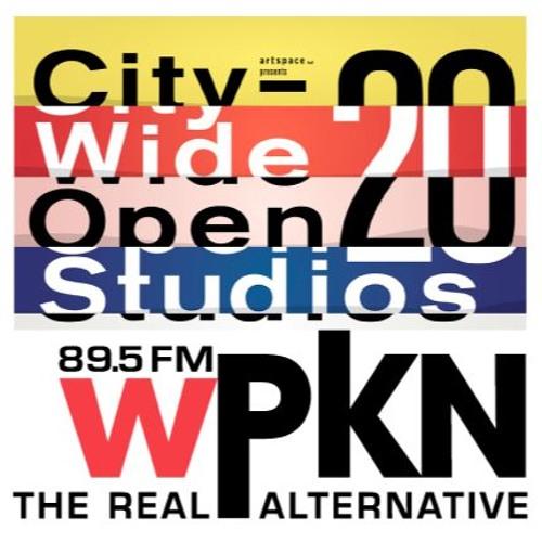City Wide Open Studios -- Complete Show