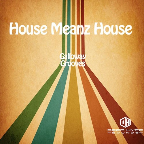 House Meanz House - Galloway Grooves