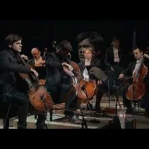 Stjepan Hauser & Zagreb Philharmonic Orchestra - Oblivion by abir