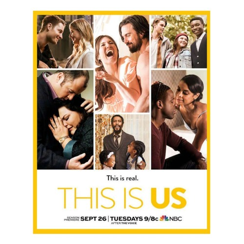Where's the Remote?: This Is Us - S2 E5