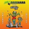 Bodhi - Live at Graveyard - DNA Lounge, San Francisco 10/27/17