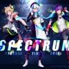 Zedd - Spectrum (Arcee, Zeru, Fokushi)